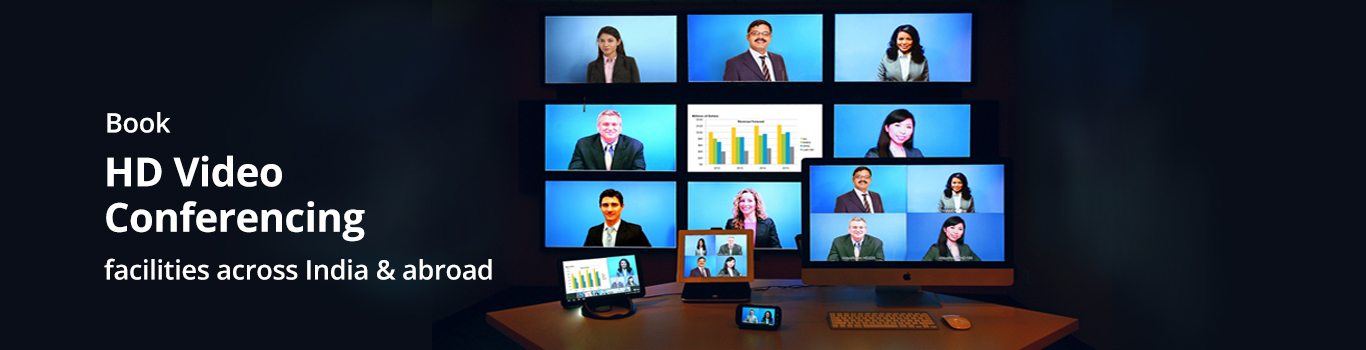 Video Conference Room or Facility in Mumbai