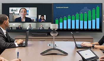 Video Conferencing Solutions for Sales