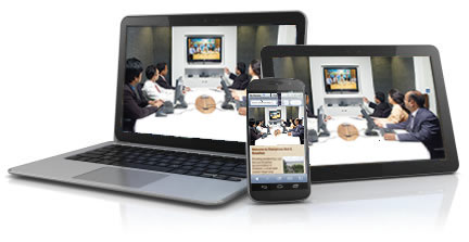 Audio Conferencing, Video Conferencing and WebCast services